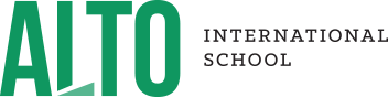 Alto International School Logo